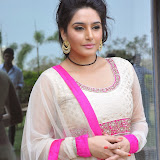 Ragini Dwivedi Photos in Salwar Kameez at South Scope Calendar 2014 Launch Photos 82