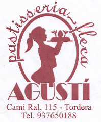 Pastissera-Fleca Agustí