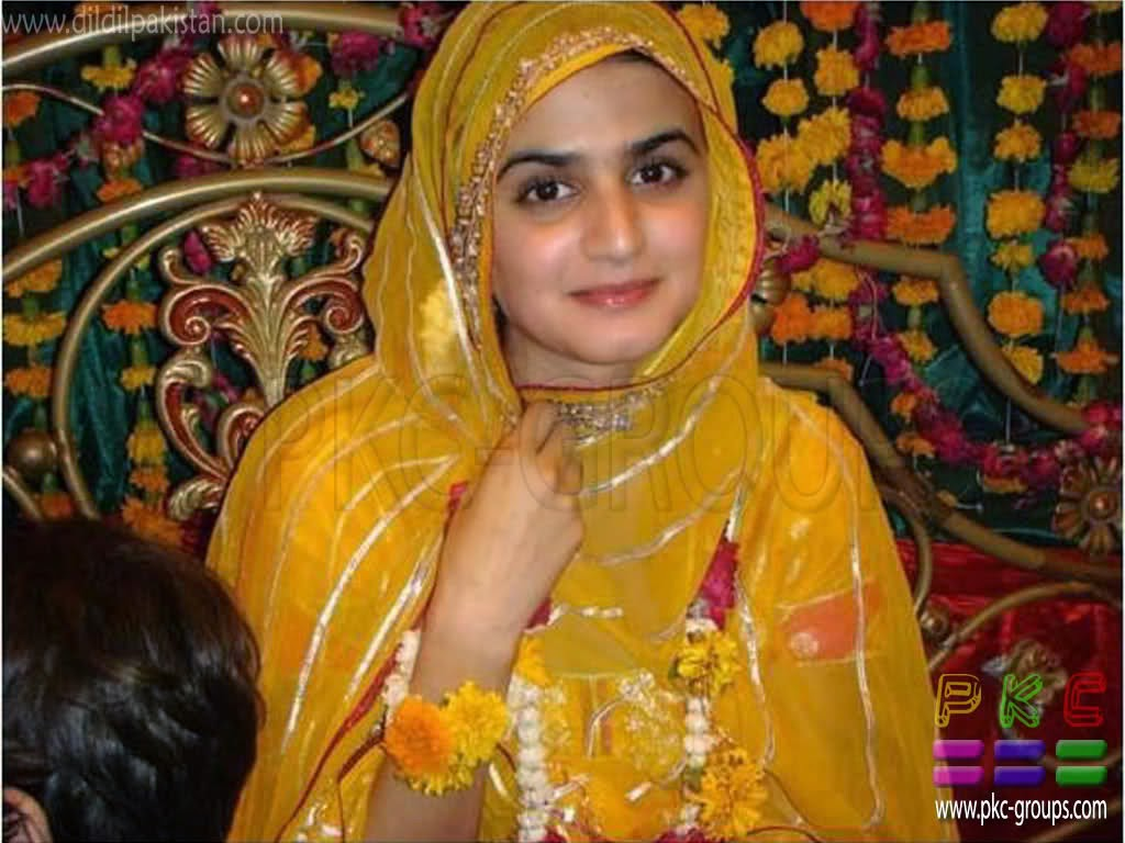 hira maani wedding picture8