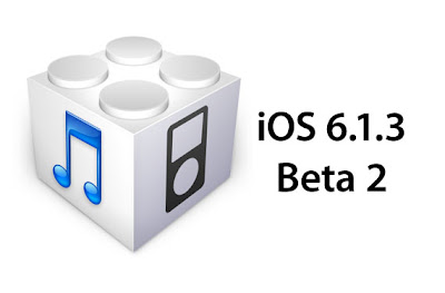 iOS 6.1.3 beta 2 lanzado para solucionar problema