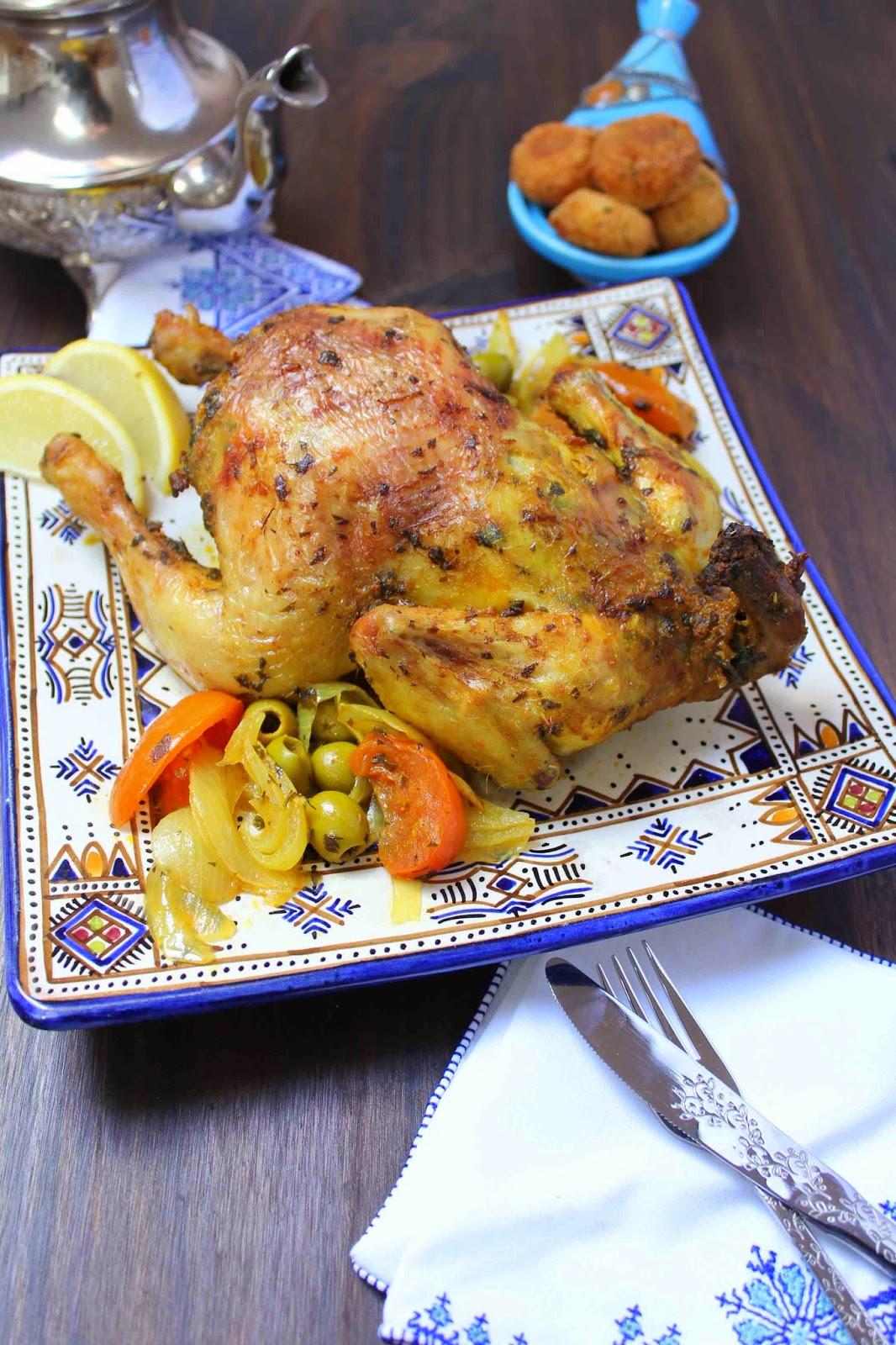 pollo-marruecos-aceitunas