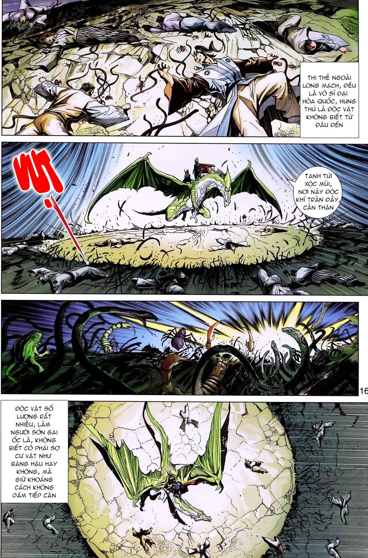 Thần binh huyền kỳ 3 - 3.5 tập 172 - 3