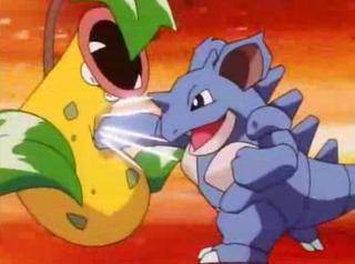 Pokemons de Kanto! - Página 2 Nidoqueen_Mega_Punch