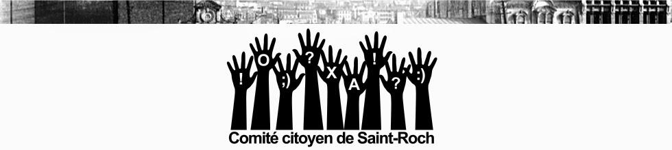 Comité citoyen de Saint-Roch