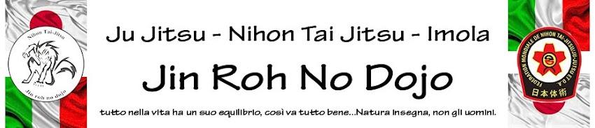 <center>Nihon Tai Jitsu - Ju Jitsu - Imola</center>
