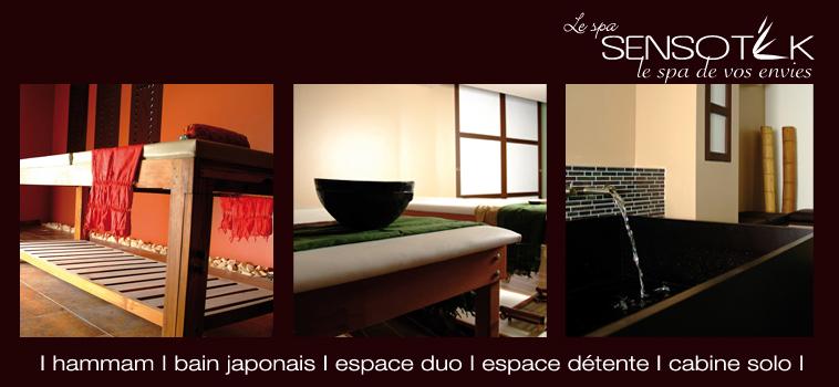 spa sensotek montpellier. Black Bedroom Furniture Sets. Home Design Ideas