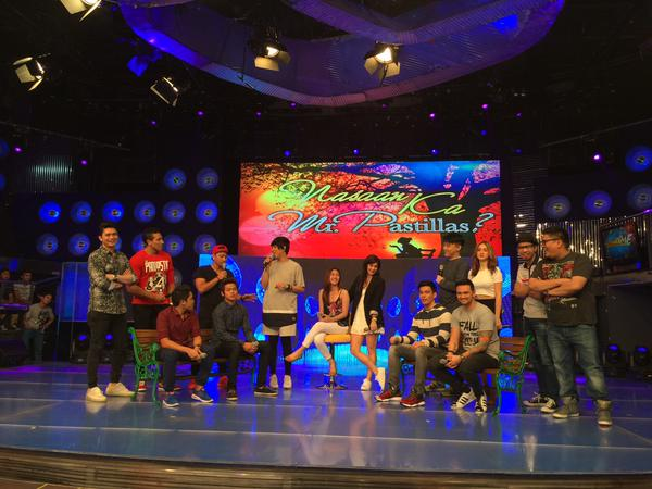 Pastillas Girl's 'real story' on It's Showtime