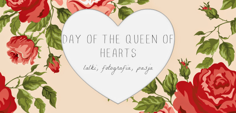 Day of the Queen Of Hearts