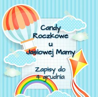 Roczkowe Candy