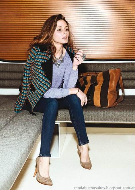 Vitamina coleccion moda 2013 argentina