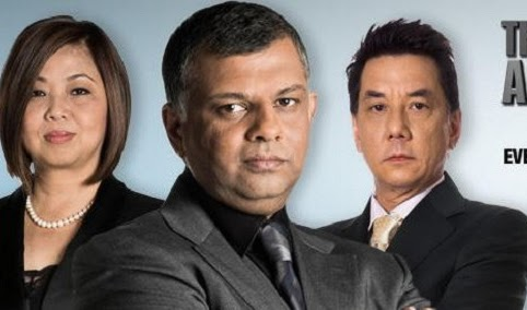 The Apprentice Asia: Let's Support #TeamPH - #AACelina & #AAJon!