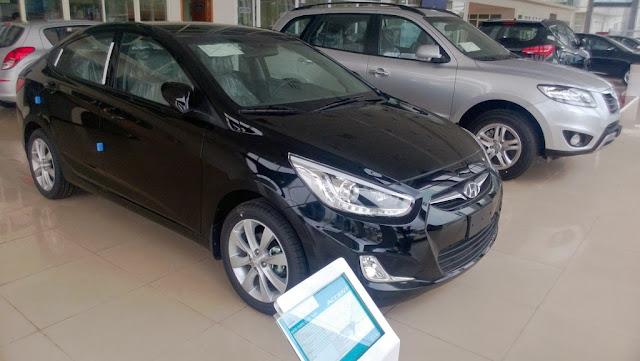 Xe hyundai accent 2014 10 1024x578 Xe Hyundai Accent 2014