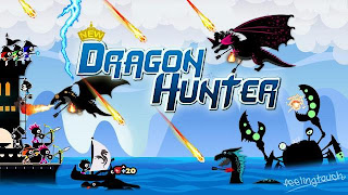 Dragon Hunter v1.07 Android Game Apk Free Full Download