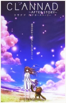 Download Clannad After Story