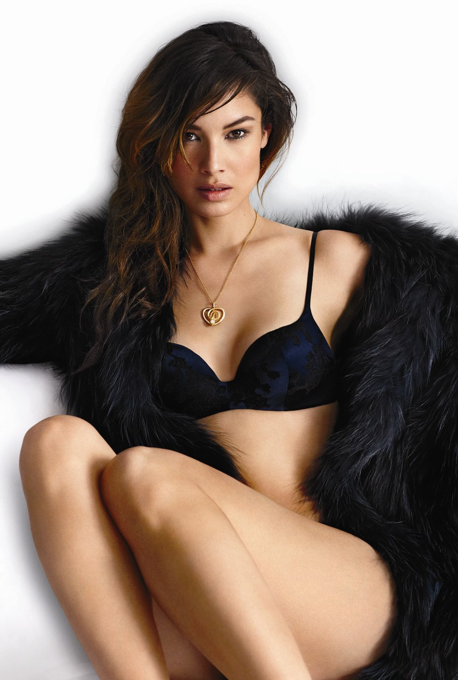 Berenice Marlohe Joined The Exclusive Club Of Bond Girls