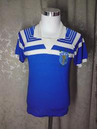 1970 Brazil Jersey