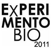Experimentobio 2011