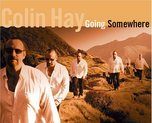 Colin Hay I Drink Good Coffee Every Morning