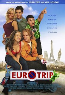 Du Ngoạn Châu Âu - Euro Trip
