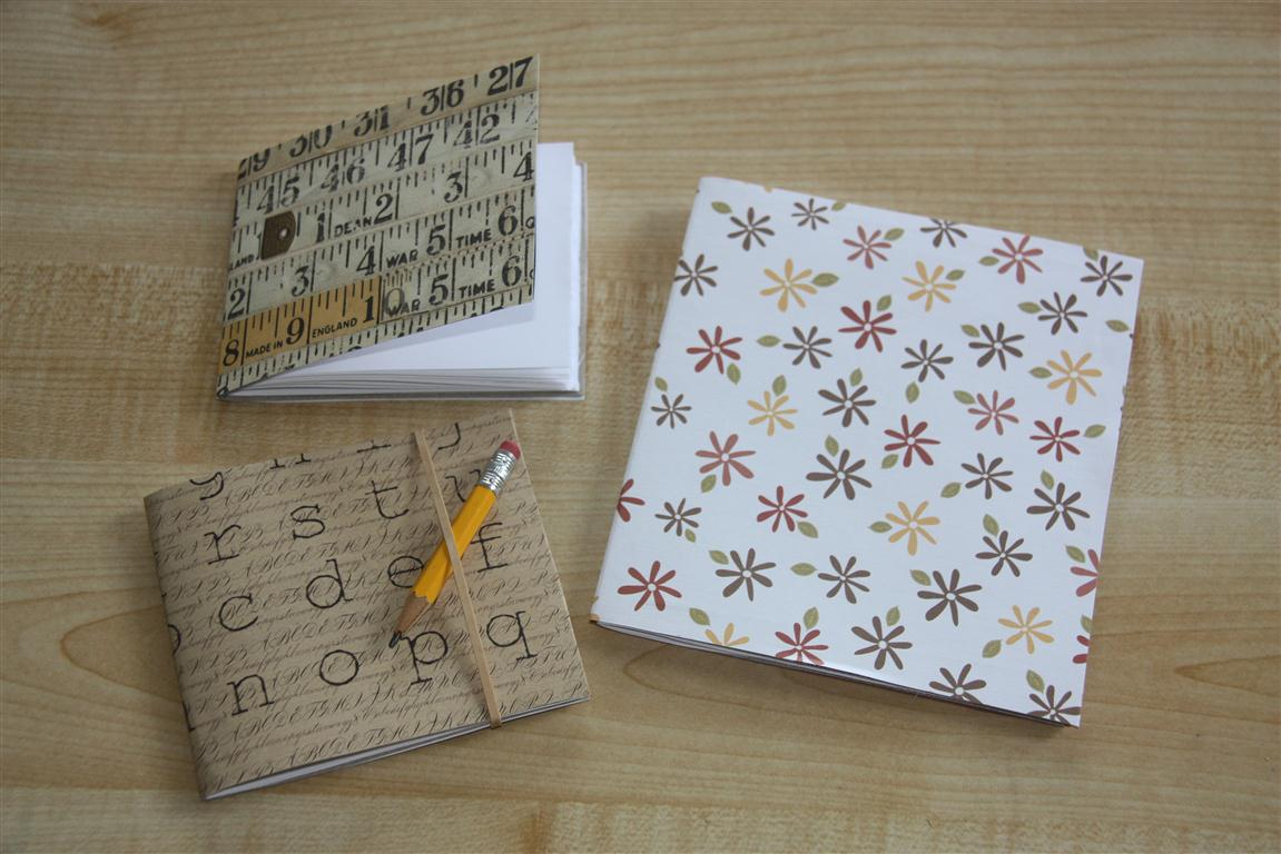 Homemade Calendar Cover : Counting coconuts homemade notebooks