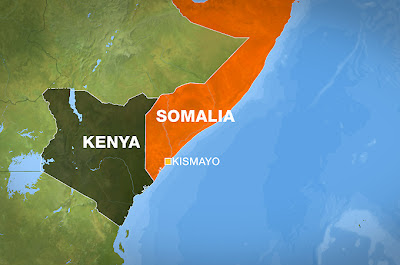 la proxima guerra mapa kenia somalia aviones de combate bombardean ciudad somalia
