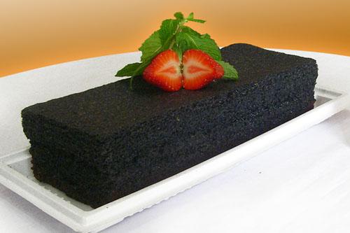 Resep Membuat Kue Bolu Ketan Hitam