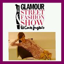 BLOGSSIPGIRL PARTICIPÓ EN LA GRAN FINAL DE GLAMOUR STREET FASHION SHOW