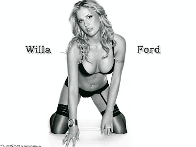 ford wallpapers. Willa Ford Wallpaper