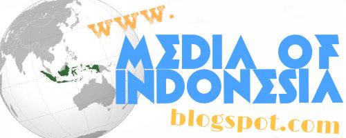 MEDIA OF INDONESIA
