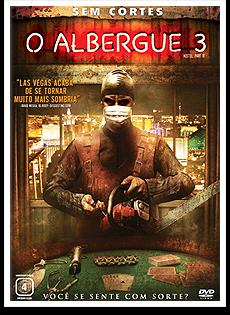 38186 90 O Albergue 3   DVDRip   Dual Áudio