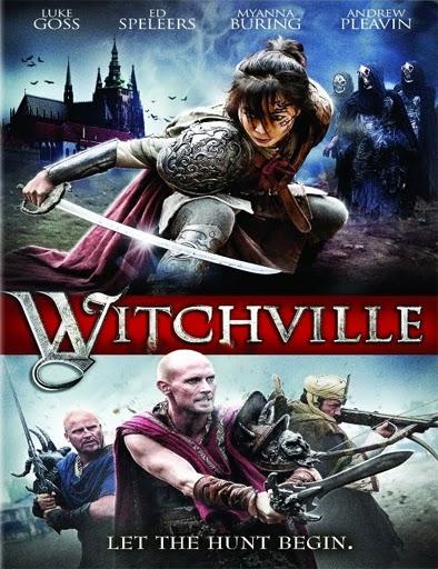 Ver Witchville Online