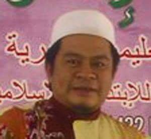 Pengasas Perubatan PRISSNA ' Asfanizam bin Abdullah
