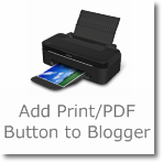 Add Print/PDF button on Blogger blogs