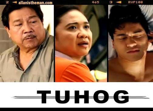 Tuhog (2013) Full Movie