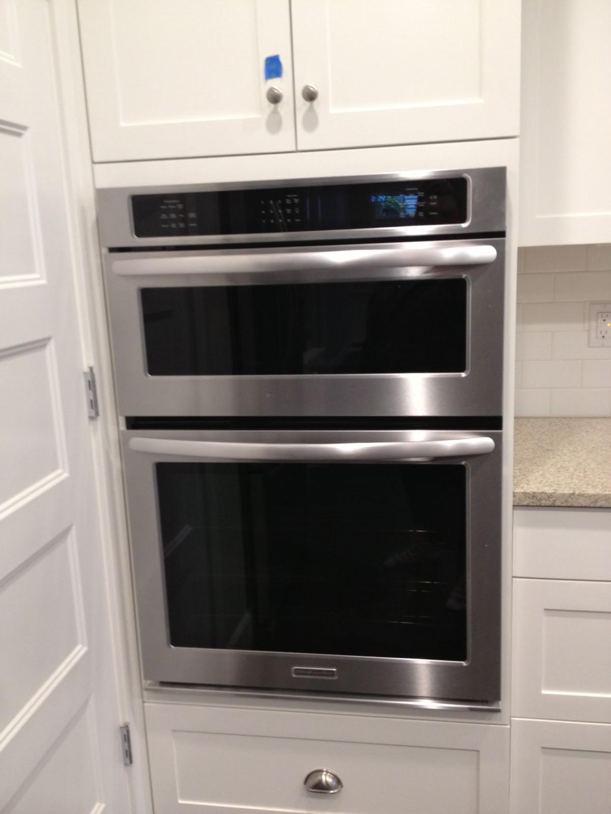 ... Kitchenaid Convection Microwave Ovens