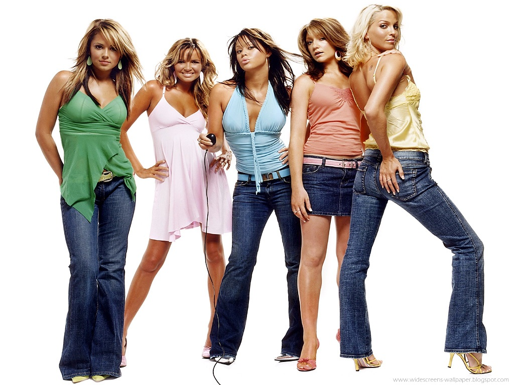 For your computer and mobile phones 12 new girls aloud wallpaper