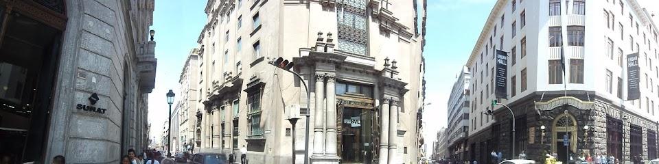 Perú Capitales