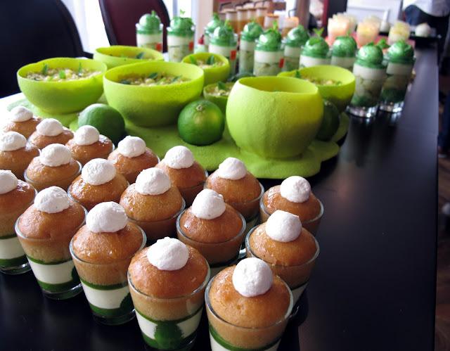 Mojito: par la Pâtisserie des Rêves