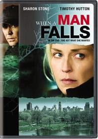 descargar When A Man Falls In Forest – DVDRIP LATINO
