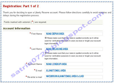 daftar lr1