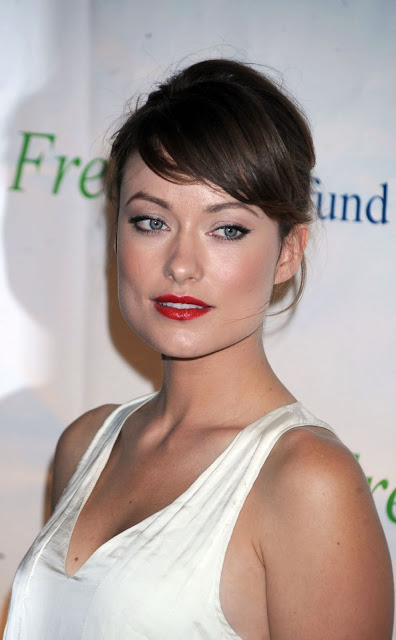Olivia Wilde 2011 Air Fund Salute To American Heroes Photo Gallery