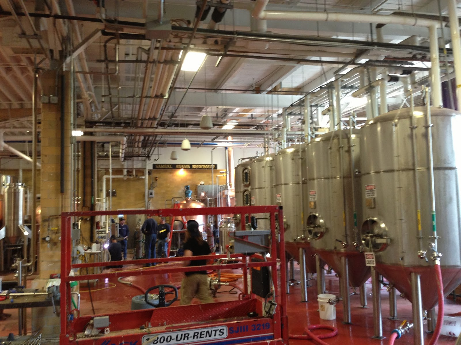 how to start a brewery in canada
