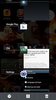 Il problema del multitasking su Android