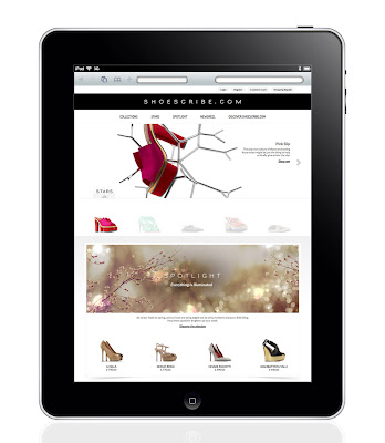 Online destination shoescribe.com launches