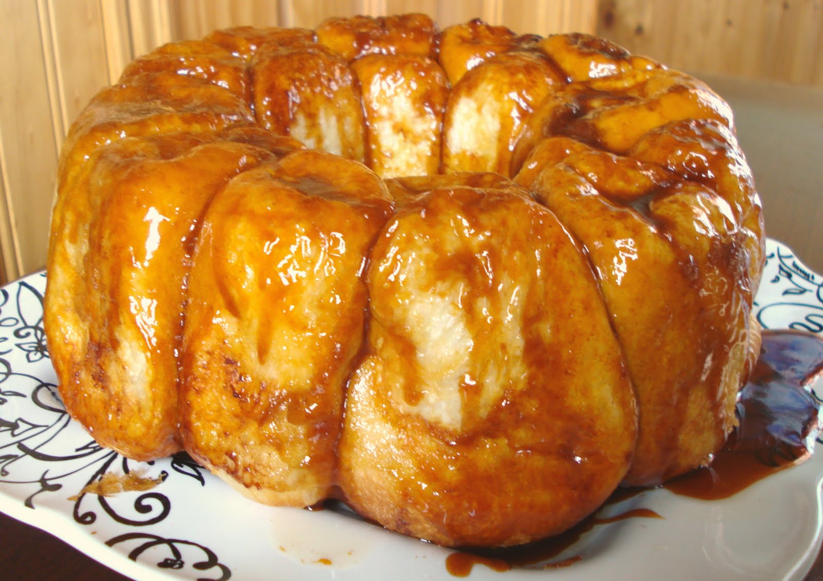 ... 344: Where We Learned to Live, Love, and Cook: Overnight Sticky Buns