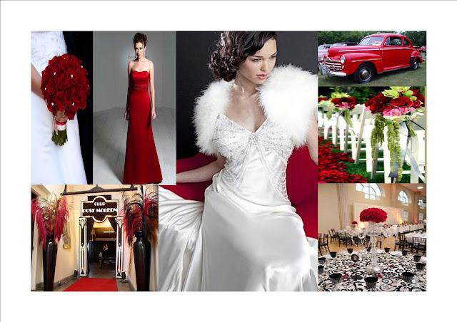 California sol creations february love wedding for Old hollywood wedding dress