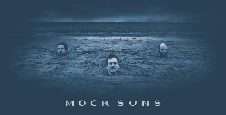 Mock Suns