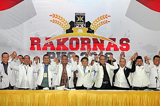 Presiden PKS : Kader Harus Berkolaborasi Dengan Masyarakat