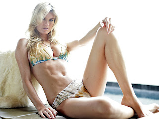 Marisa miller without clothes wallpapers