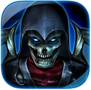 Hail to the King: Deathbat v1.10